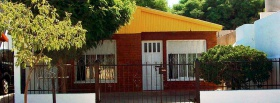 Casa para 4 personas en Las Grutas
